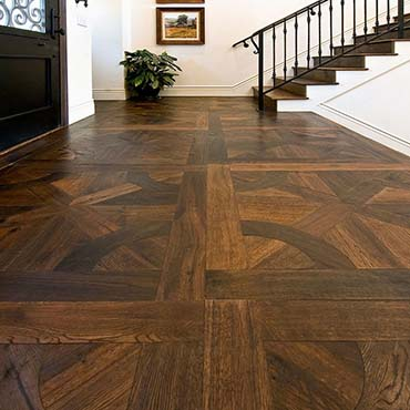 DuChateau Hardwood Floors | Madison, NJ